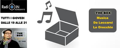 the box p